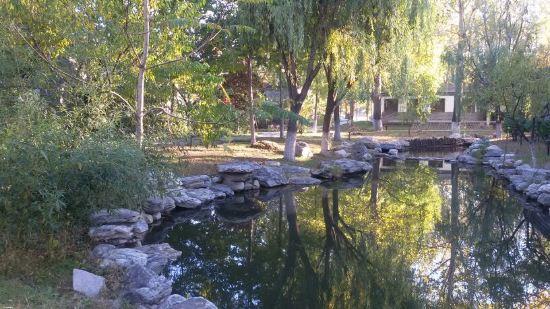 北京蟹岛绿色生态度假村预订价格