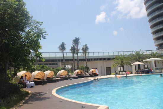 关于三亚凤凰岛度假酒店
