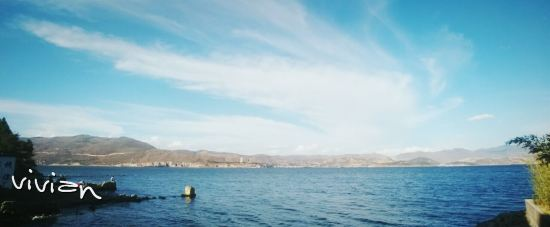 大理市大理隐居洱海影像主题酒店怎么样