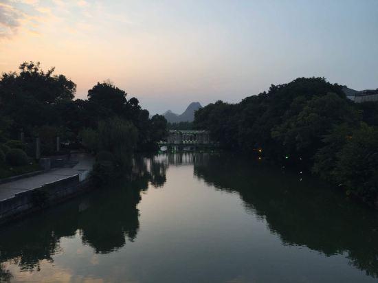 维也纳酒店 桂林中山店图片