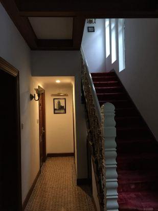 宾馆房子设计图