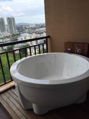 三亚海湾维景国际大酒店