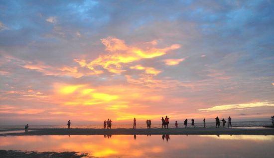 北海涠洲岛那年夏天海景客栈