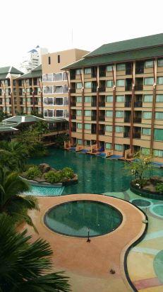 resort(普吉岛诺富特)