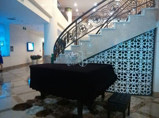 威海塔山宾馆预订价格