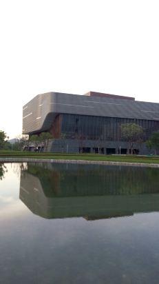 浙江音乐学院国际交流中心