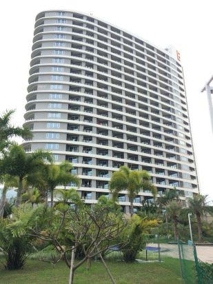惠东海公园度假公寓海湾