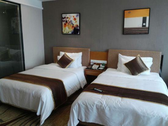 东莞金银岛国际大酒店