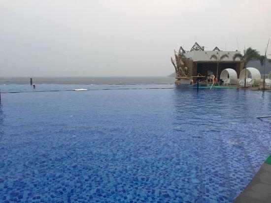 三亚哈曼度假酒店图片