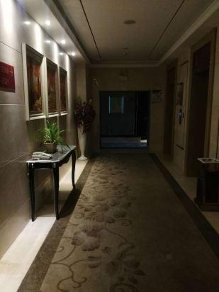 池州嘉旗观景酒店(九华山)