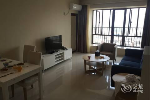 关于珠海长隆迎海酒店公寓