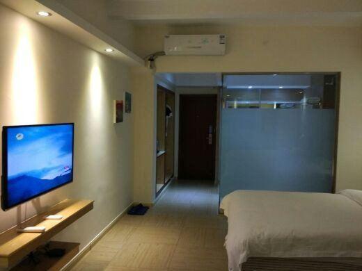 珊瑚海25小时连锁酒店(海口白龙店)