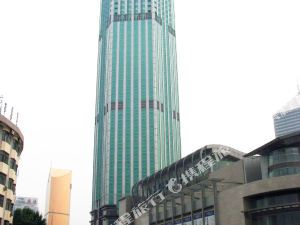 天津信达广场酒店公寓