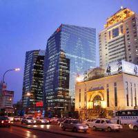 北京安贞大厦