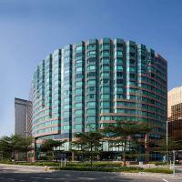 千禧新世界香港彩世界1396j(New World Millennium Hong Kong Hotel)