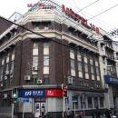 莫泰168(上海外滩南京东路步行街店)