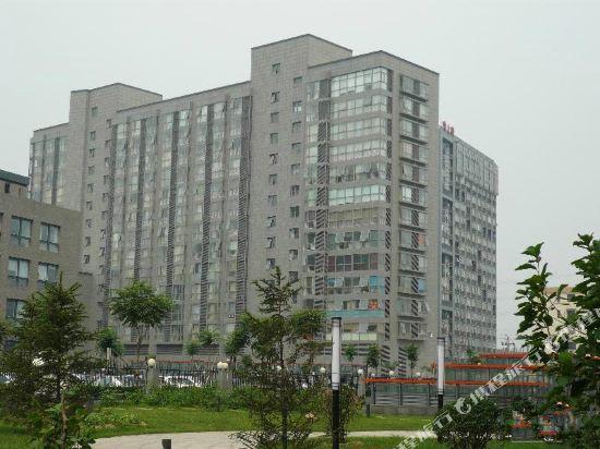 北京佳家酒店式公寓