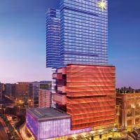 澳门星际亚博体育app官网(Star World Hotel)