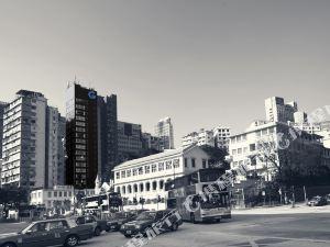 香港极栈公寓(Residence G Hong Kong (by Hotel G))