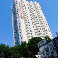 北京汇园bwin国际平台网址公寓(贵宾楼)