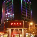 宁夏沙湖宾馆