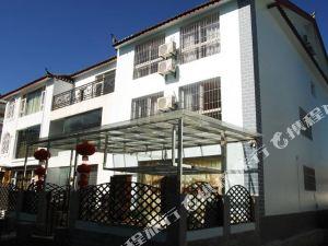 丽江丽景湾十号酒店