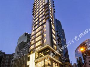 香港馨乐庭尚圜服务公寓(Citadines Mercer Hong Kong)
