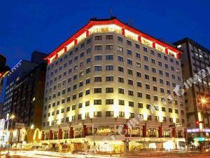台北六福澳门新濠天地娱乐场(Leofoo Hotel)