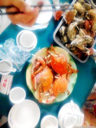 日照海边渔家乐预订价格,联系电话位置地址【携程