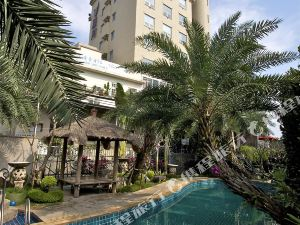 宜兰礁溪丽翔温泉澳门新濠天地娱乐场(Hotel Les Champs (Jiaosi))