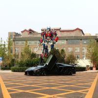 北京酷车壹号会所