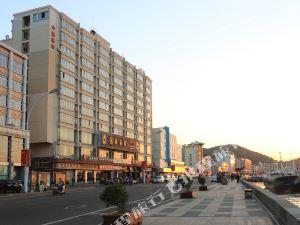 舟山沈家门中景酒店