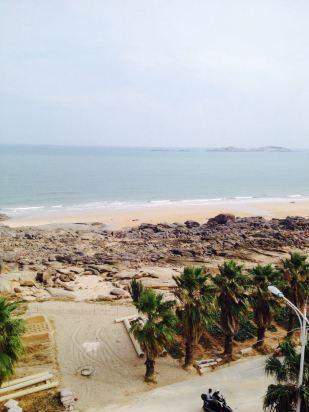 莆田湄洲岛星海湾宾馆