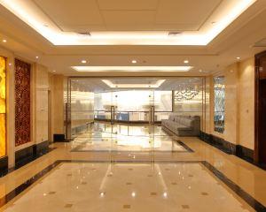 香港-齊齊哈爾自由行 中國東方航空公司-齊齊哈爾和美國際酒店