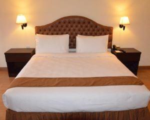 香港-費薩拉巴德自由行 阿聯酋航空-費薩拉巴德絲綢酒店