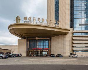 香港-威海自由行 中國國際航空威海藍海御華大飯店