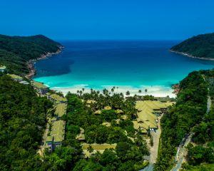 香港-瓜拉丁加奴自由行 馬來西亞航空公司熱浪島塔拉斯海灘和水療度假村