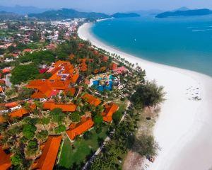 香港-浮羅交怡自由行 馬印航空蘭卡威彩虹度假酒店