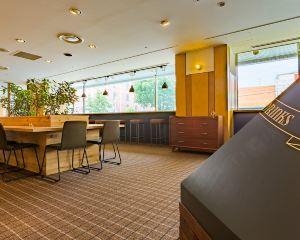香港-函館自由行 中國國際航空公司-瑞索爾函館酒店