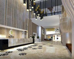 香港-巨港自由行 新加坡航空-艾克斯頓酒店