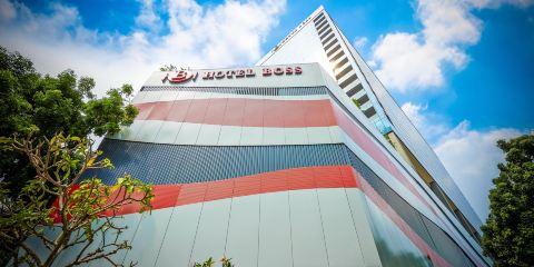 新加坡航空+新加坡莊家大酒店 (Staycation Approved)