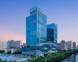 香港-庫爾勒自由行 中國國際航空公司-庫爾勒福潤德·萬達錦華酒店