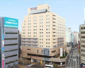 香港-新潟自由行 國泰航空世界之窗新瀉酒店