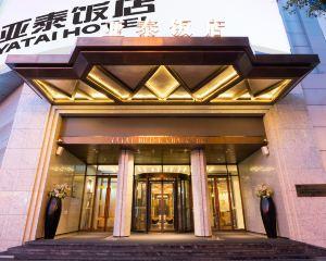 香港-長春自由行 吉祥航空吉林亞泰飯店