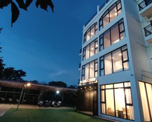 香港-北海自由行 中國國際航空公司-潿洲島梵宿棲海岸輕奢海景酒店