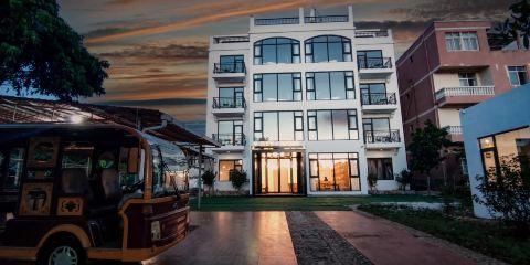 中國東方航空潿洲島梵宿棲海岸輕奢海景酒店