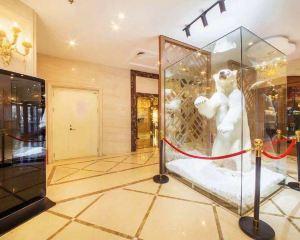 香港-哈爾濱自由行 深圳航空振寧精品酒店(哈爾濱中央大街店)