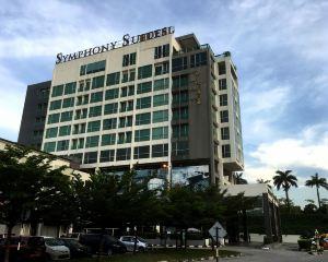 香港-怡保自由行 新加坡航空-欣悅酒店