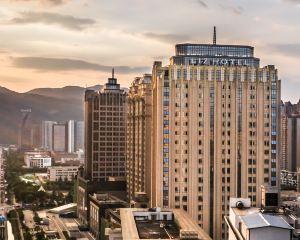 香港-昆明自由行 海南航空美豪麗致酒店(昆明高新店)
