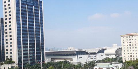 中華航空公司河內T&M豪華酒店